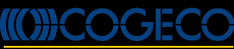 Cogeco Logo Transparent BG