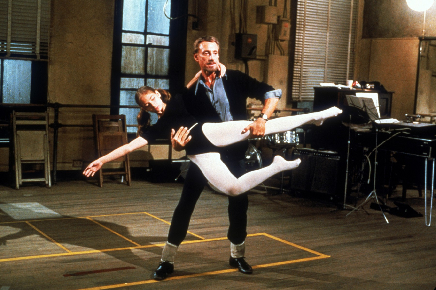 All That Jazz: Bob Fosse's ultimate showstopper