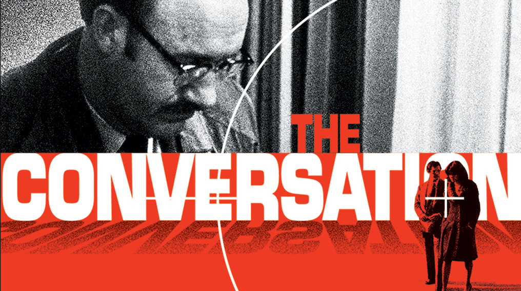 Coppola's <i>The Conversation:</i> Paranoia, Obsession and Understanding