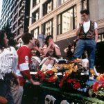 John Hughes's Ferris Bueller's Day Off (1986)