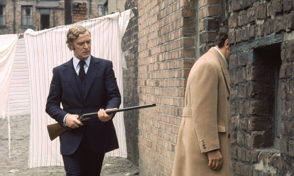 Get Carter new in May on Hollywood Suite