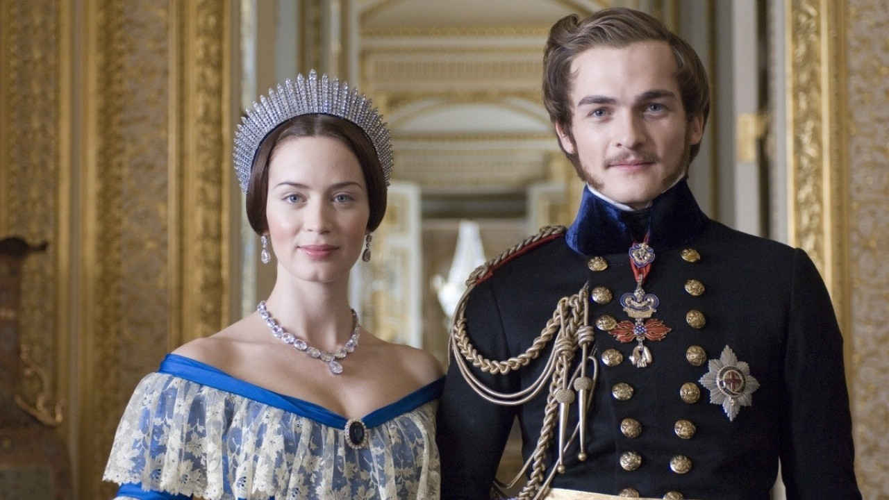 Jean-Marc Vallée's The Young Victoria (2009)
