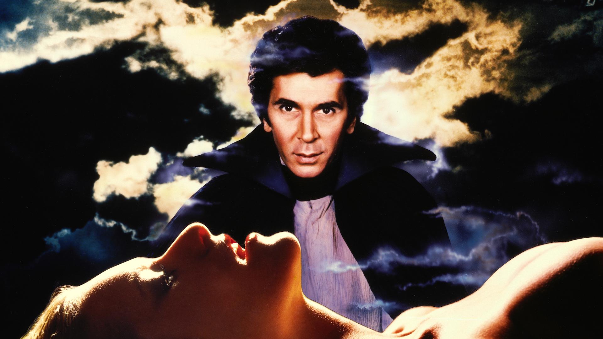Frank Langella in Dracula