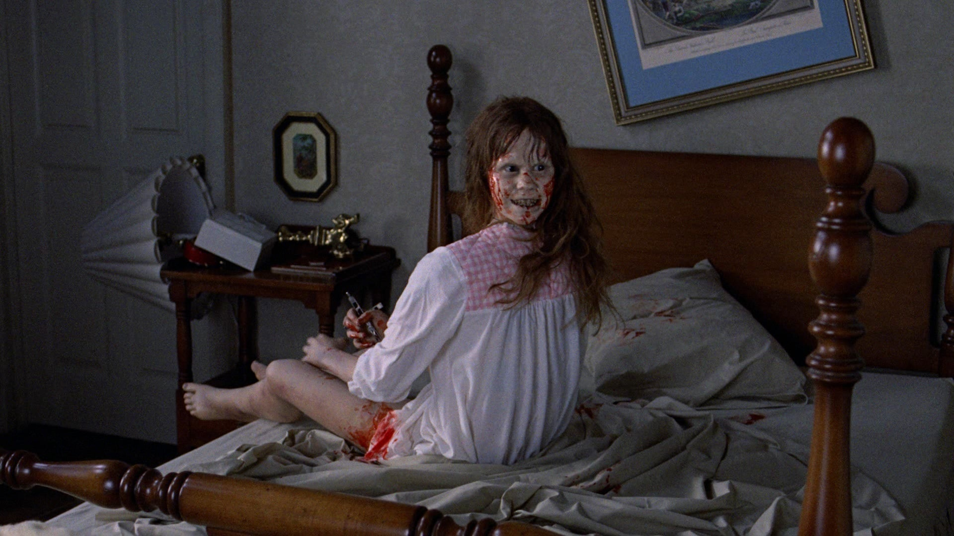 William Friedkin's The Exorcist