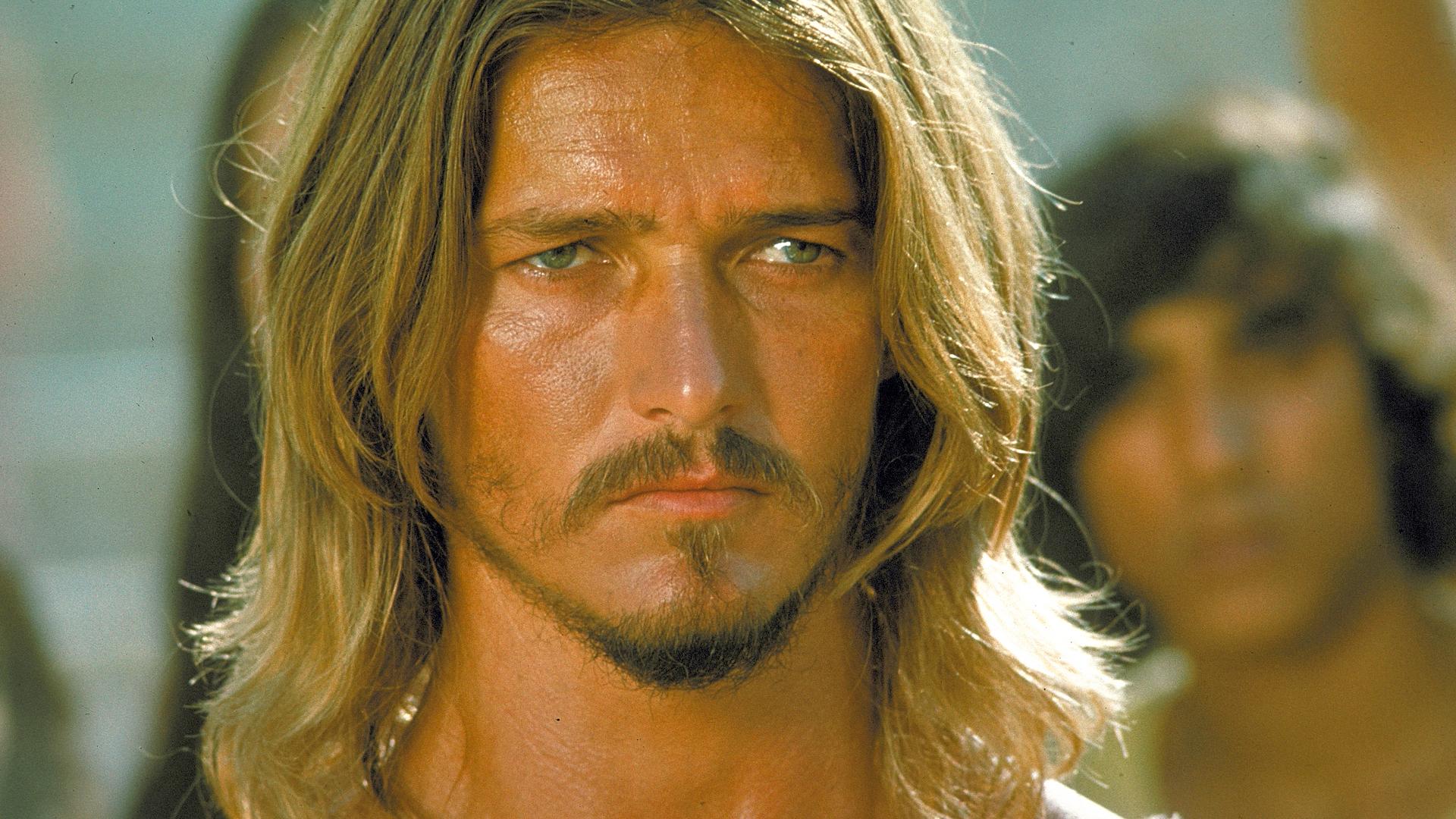 Ted Neeley as Jesus in Jesus Christ Superstar