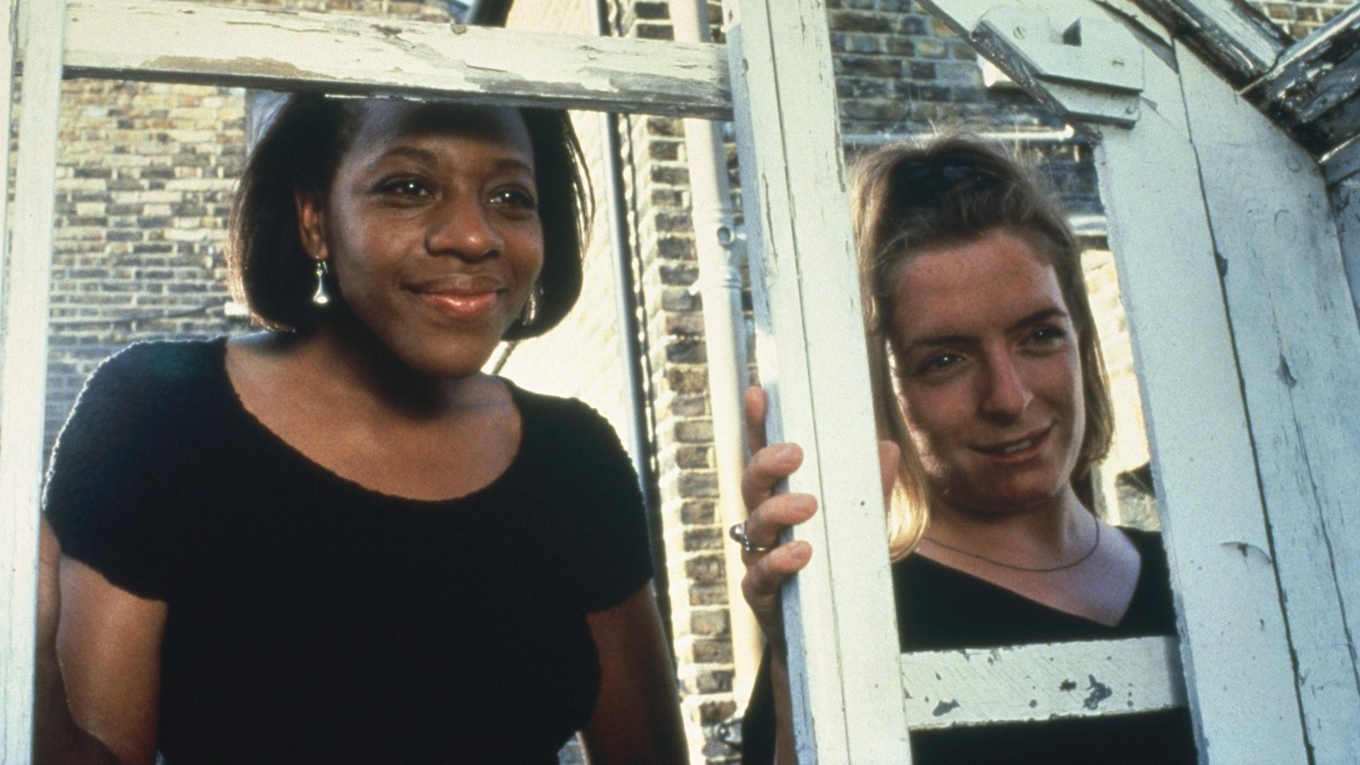 Mike Leigh's Secrets & Lies (1996)