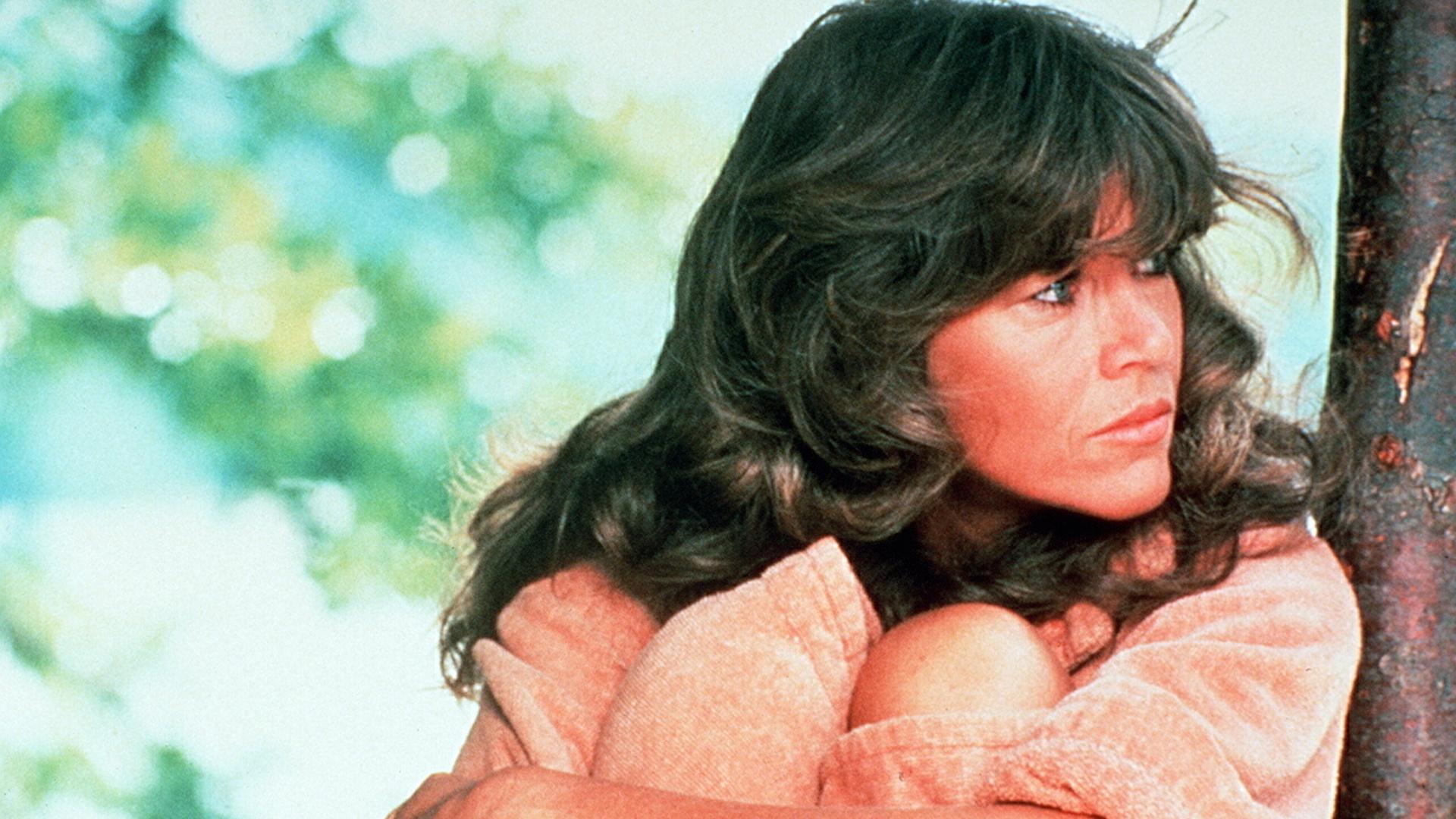 Jane Fonda in On Golden Pond