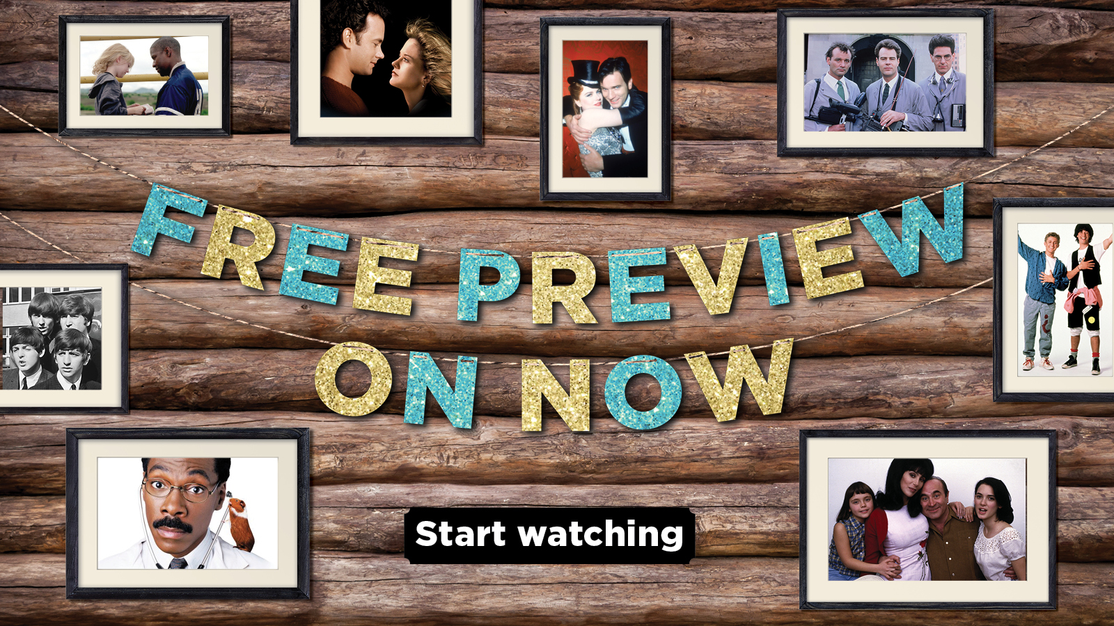Free Preview On Now – Start Watching