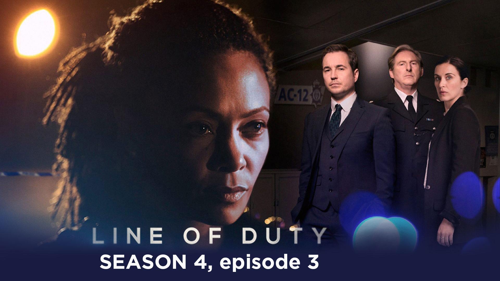 Line Of Duty 4-3
