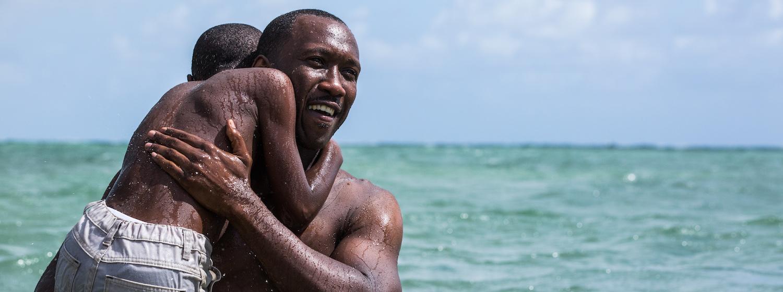 Mahershala Ali as Juan carries