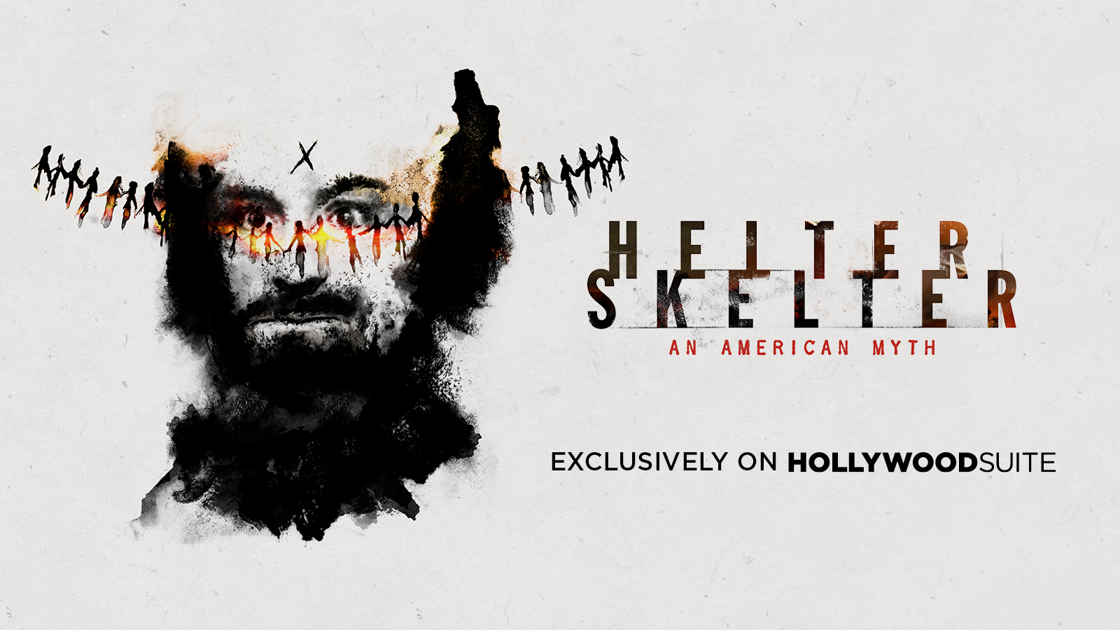 Helter Skelter: An American Myth – New Series Premieres February 11 – Exclusively on Hollywood Suite