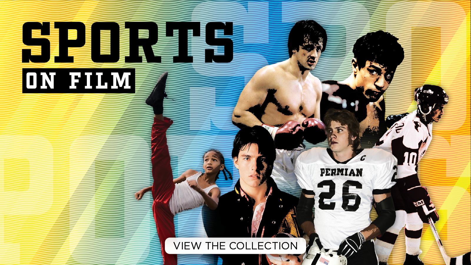 Sports on Film