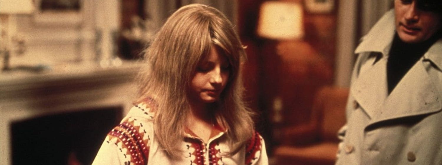 Jodie Foster in The Little Girl Who Lives Down the Lane