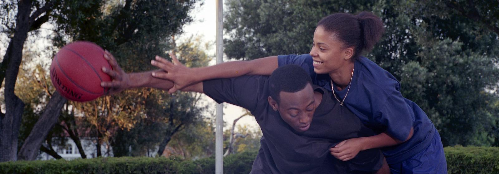 Gina Prince-Bythewood's Love and Basketball