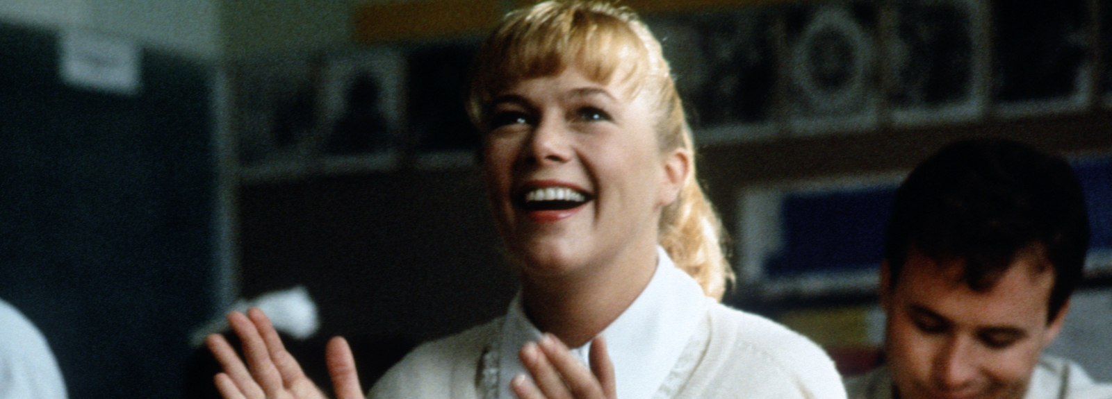 Kathleen Turner in Peggy Sue Got Married