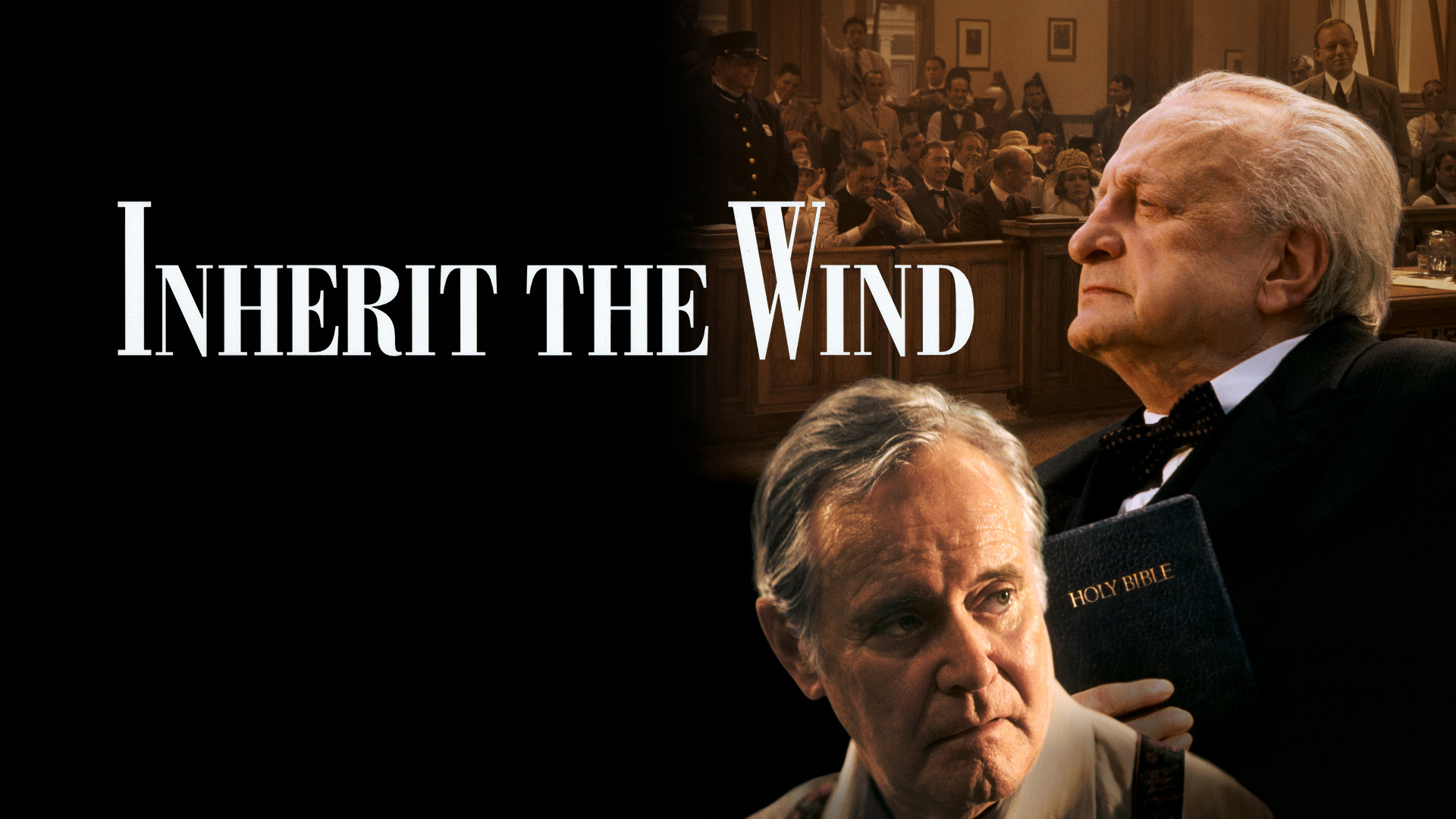 Inherit The Wind (1999)