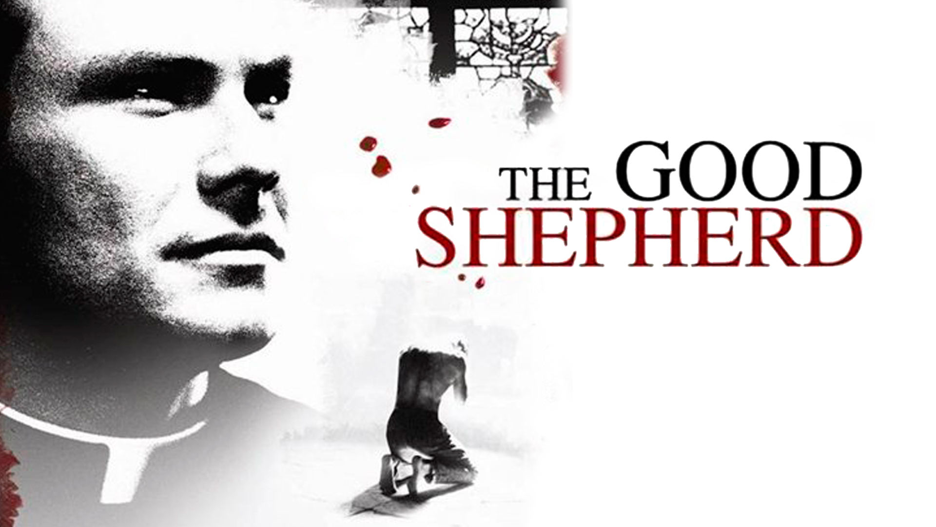 Good Shepherd, The (2004)