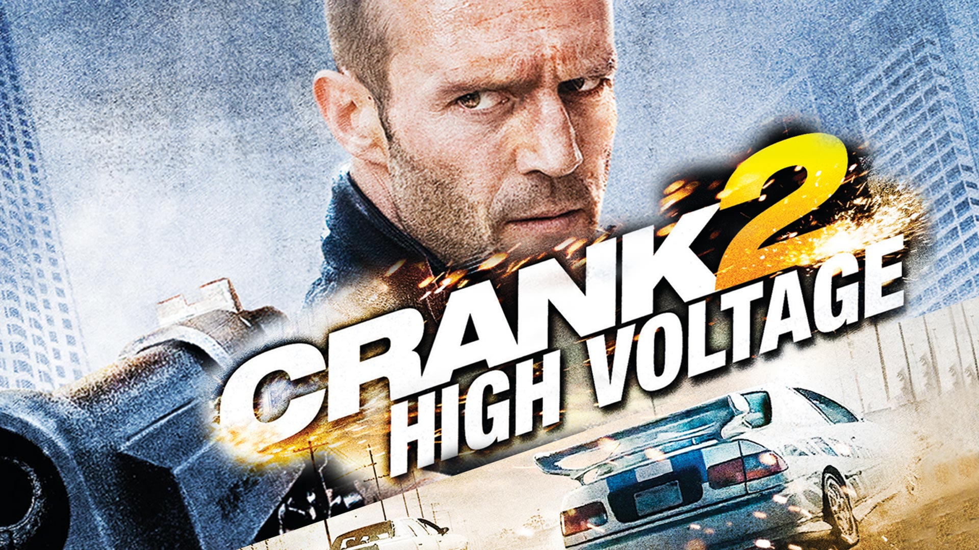 Crank 2: High Voltage - Hollywood Suite