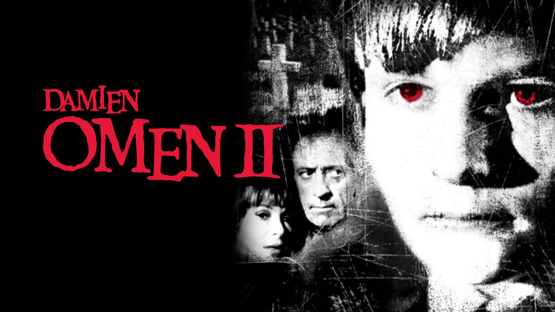 Damien – Omen II