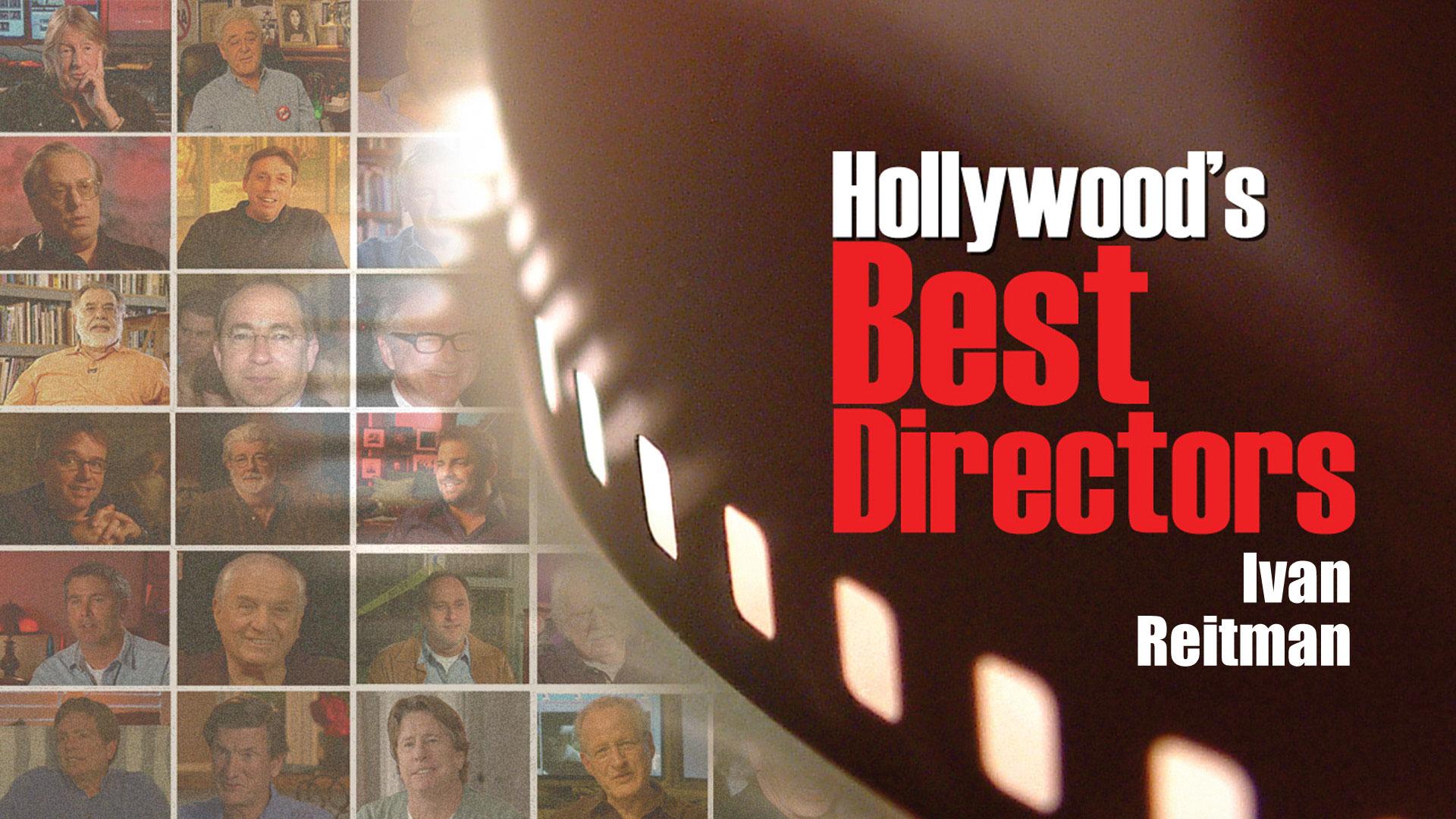 Ivan Reitman: Hollywood's Best Film Directors