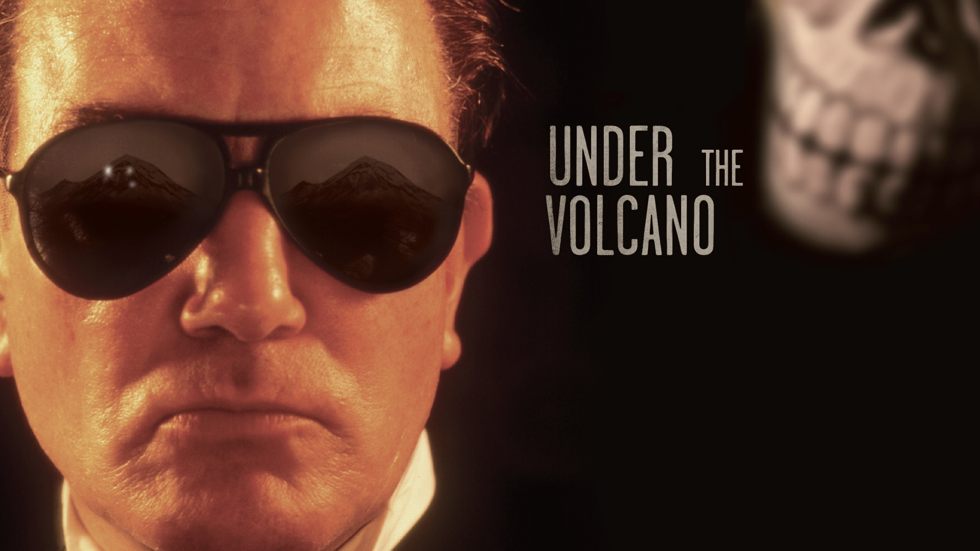 Under The Volcano - Hollywood Suite