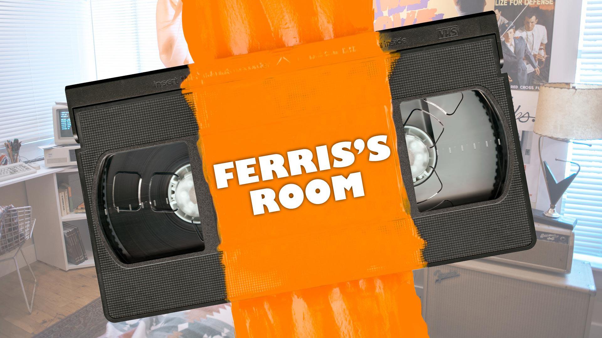 Ferris's Room