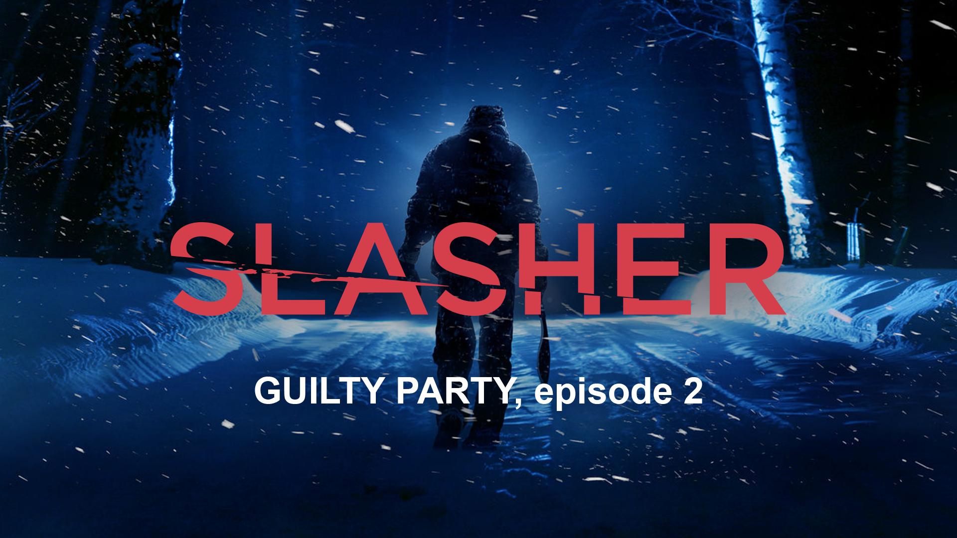 Slasher Season 2 Ep 2