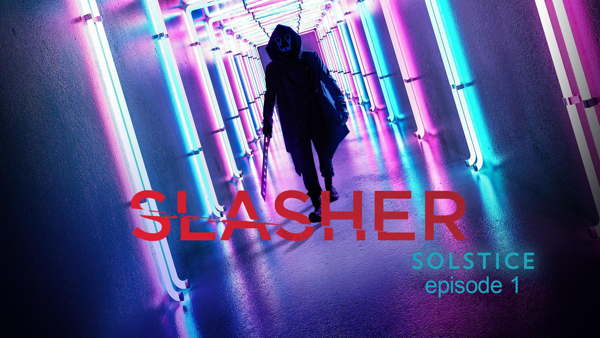 Slasher Season 3 Ep 1