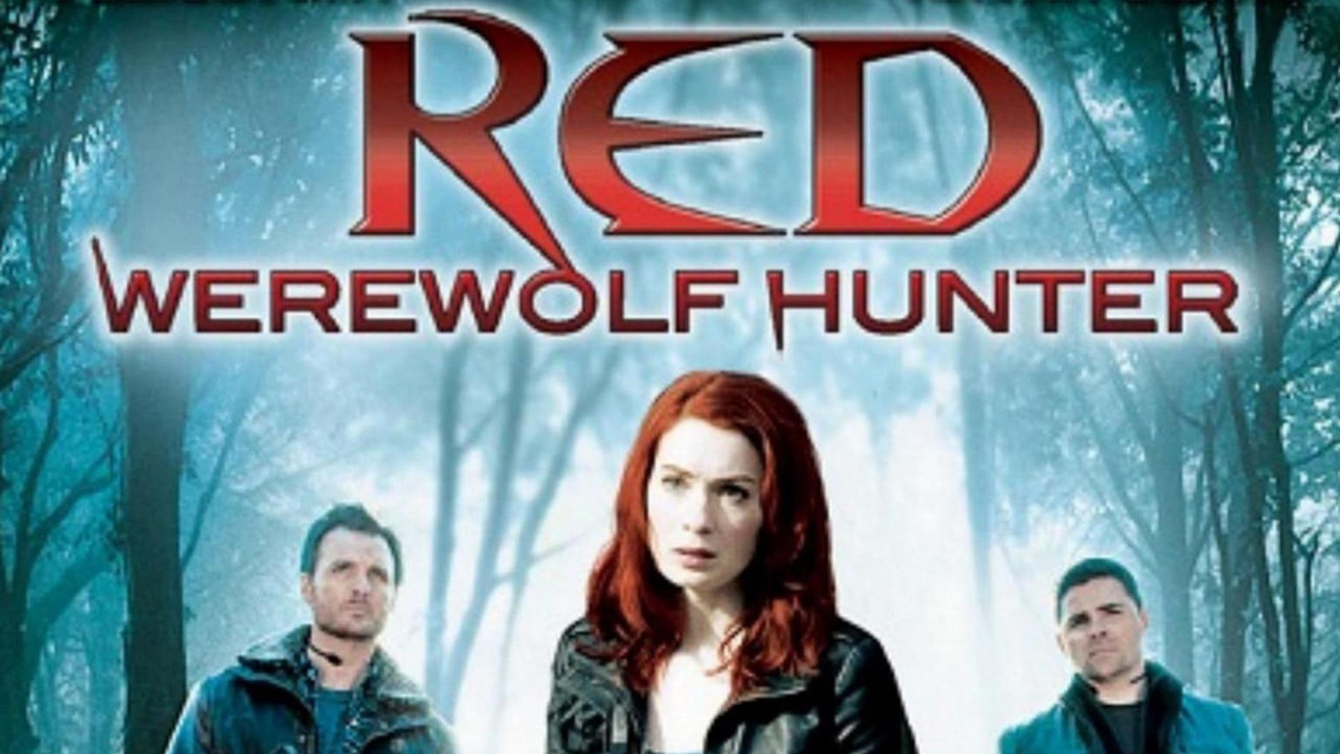 Red:werewolf Hunter