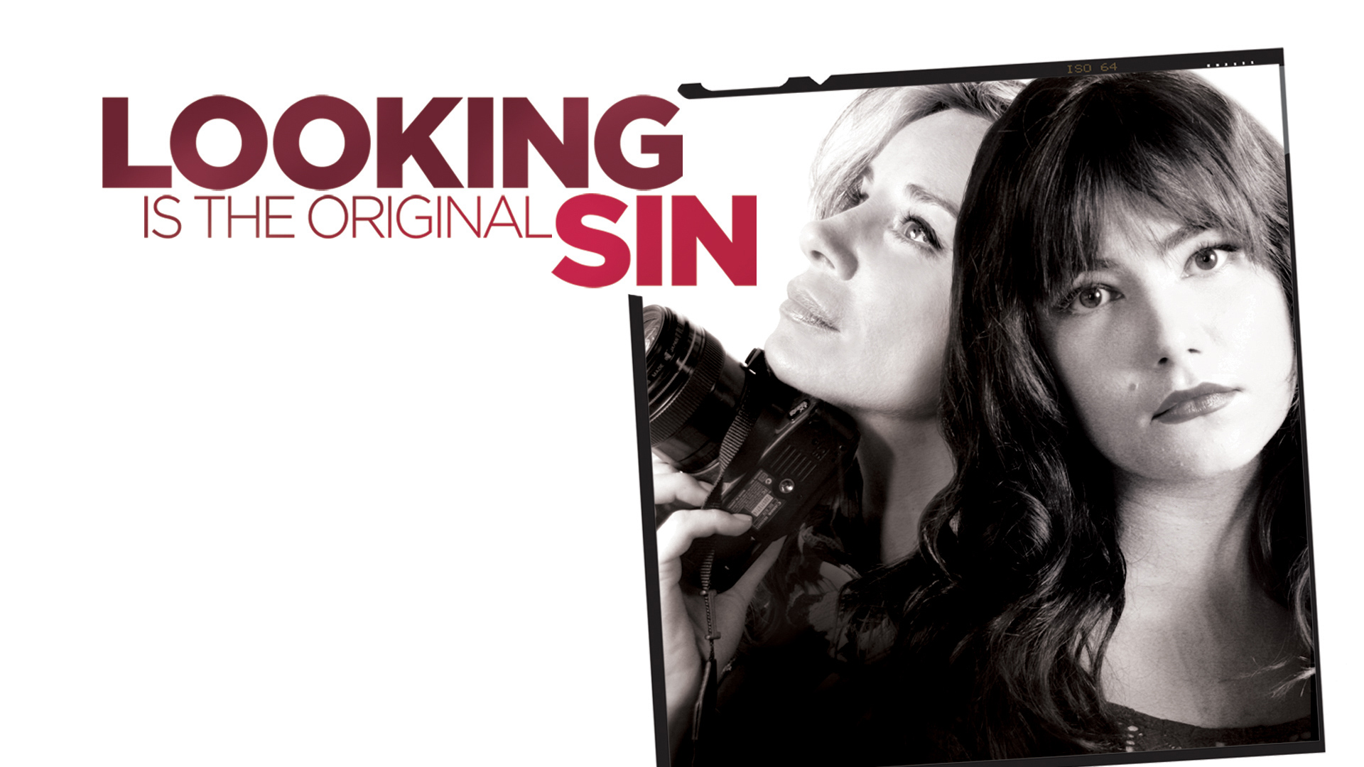 Looking Is The Original Sin