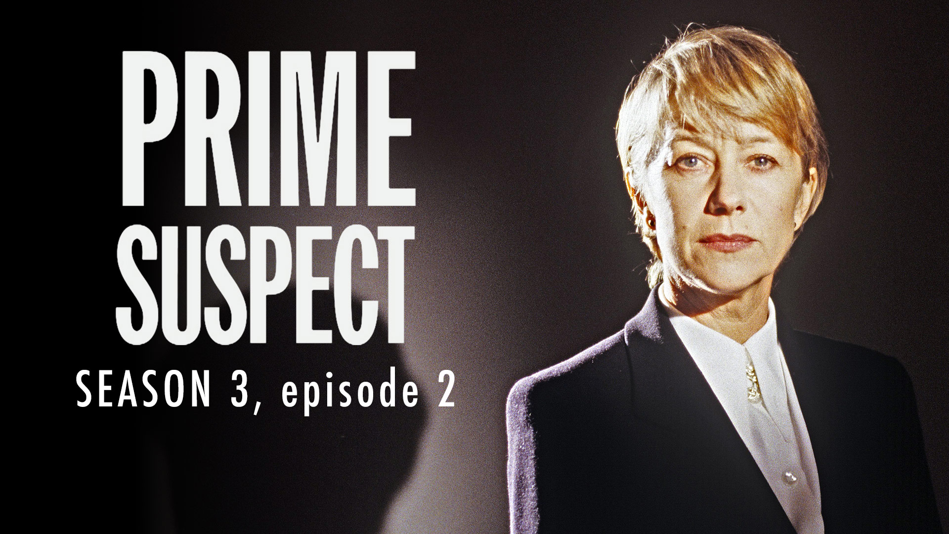 Prime Suspect Season 3 Ep 2