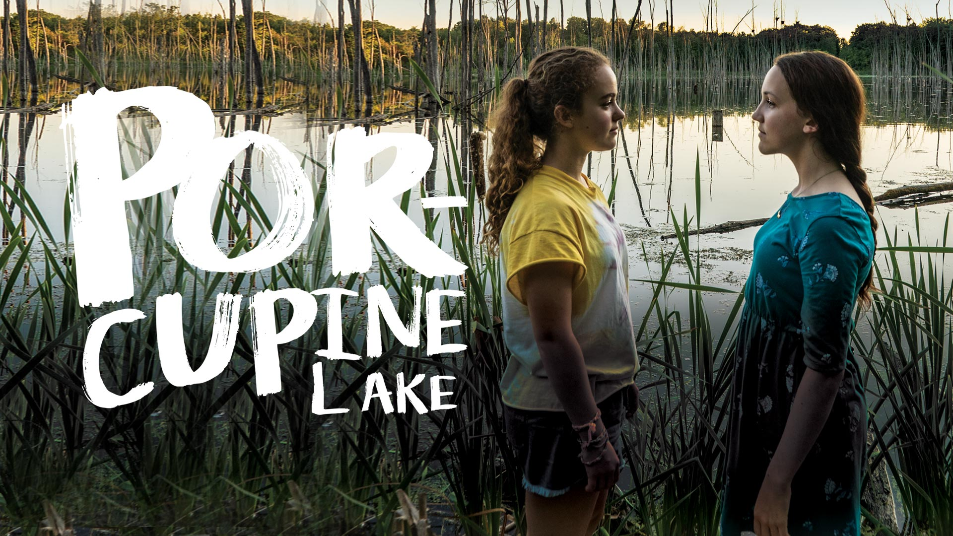 Porcupine Lake