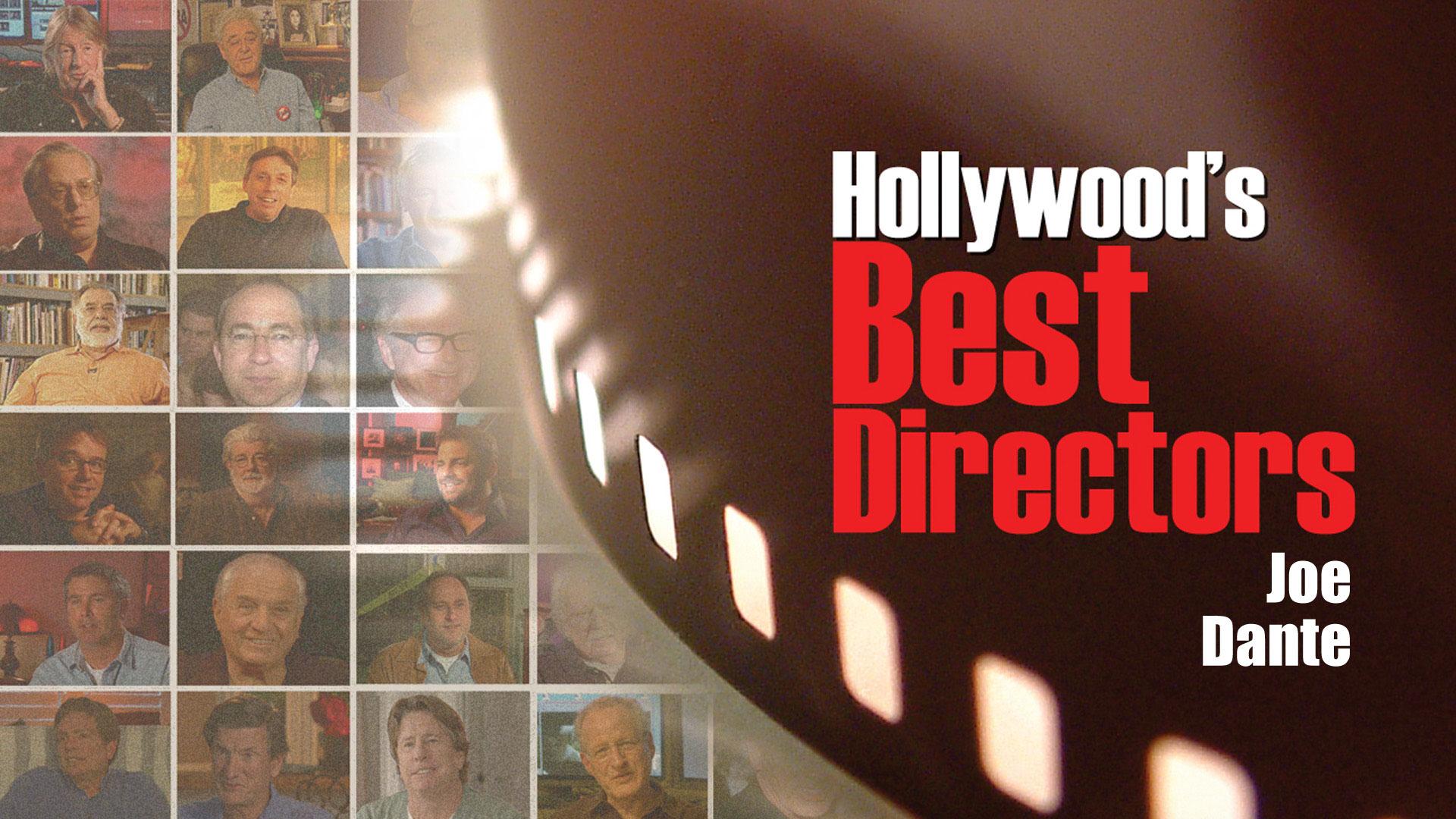 Joe Dante: Hollywood's Best Film Directors