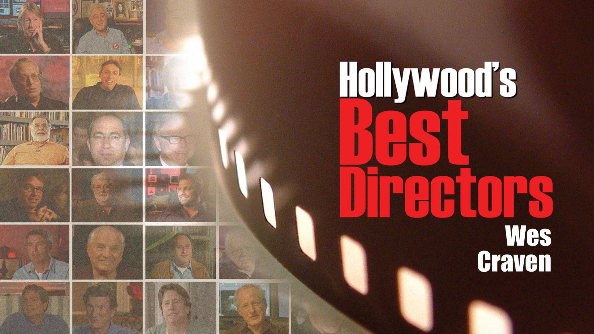 Wes Craven: Hollywood's Best Film Directors