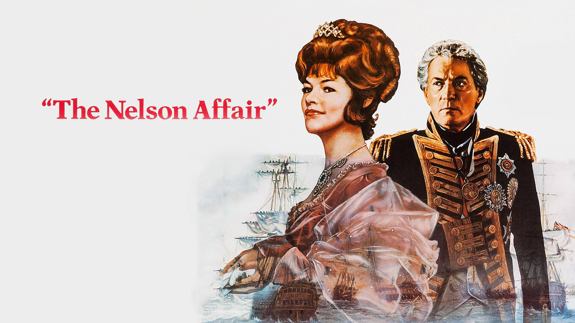 The Nelson Affair