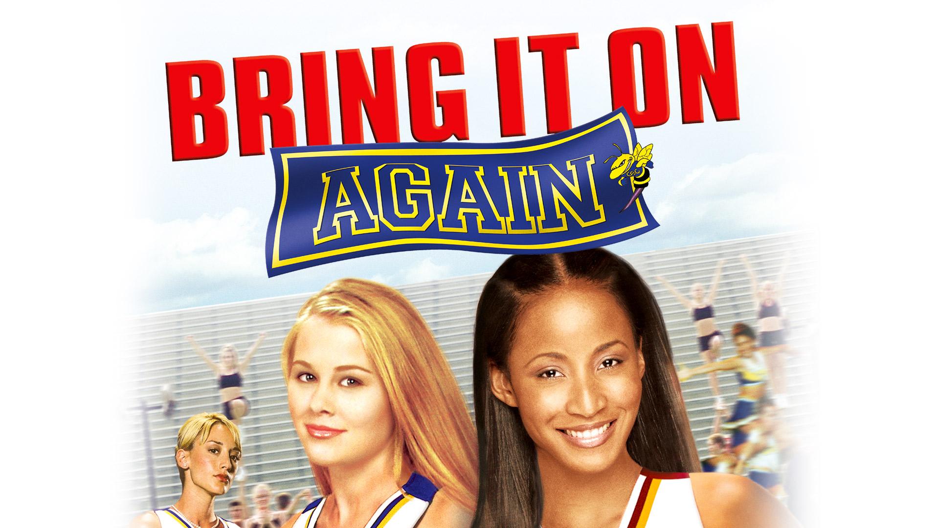 Bring It On: Again