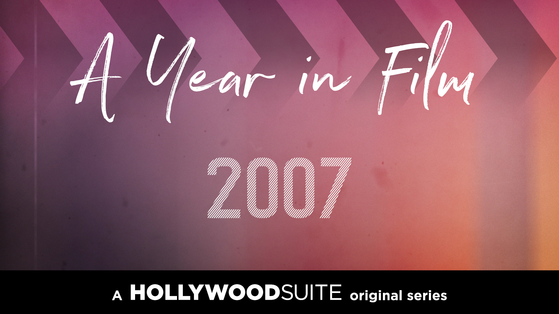 A Year In Film: 2007
