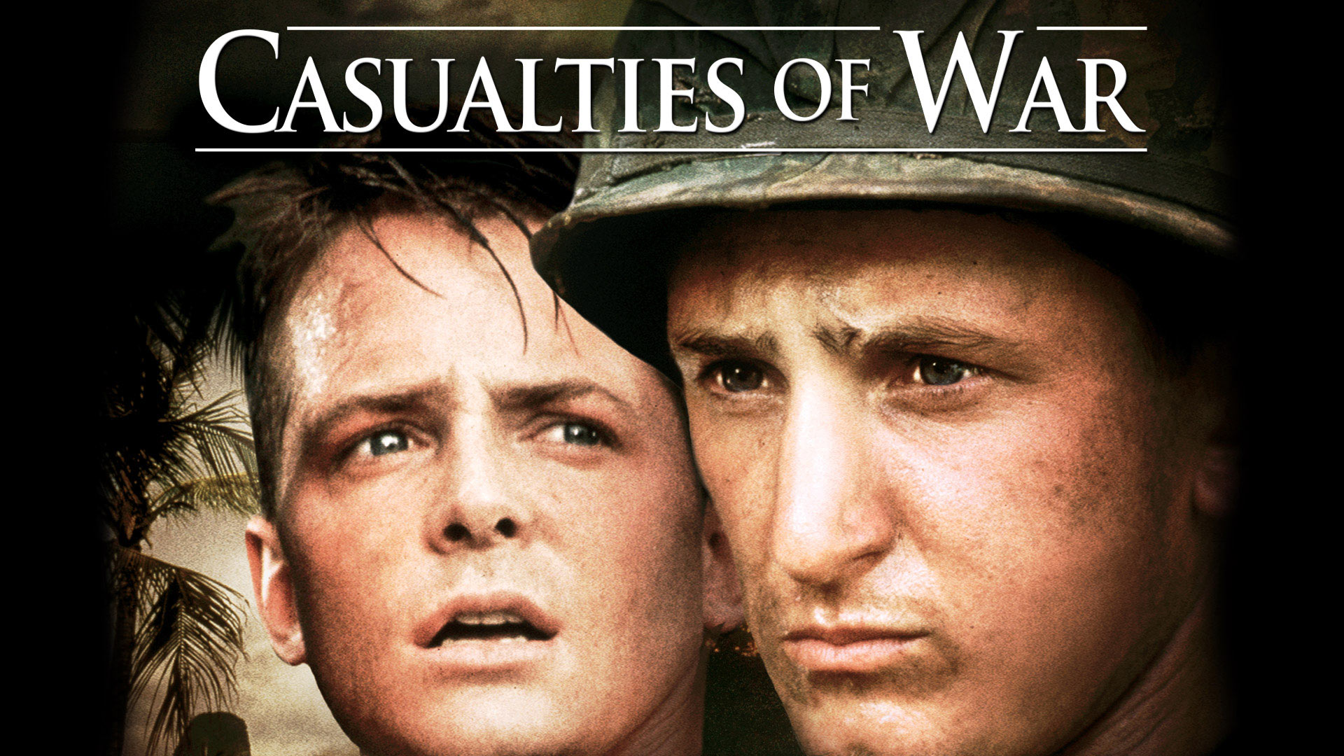 Casualties Of War – Extended Cut