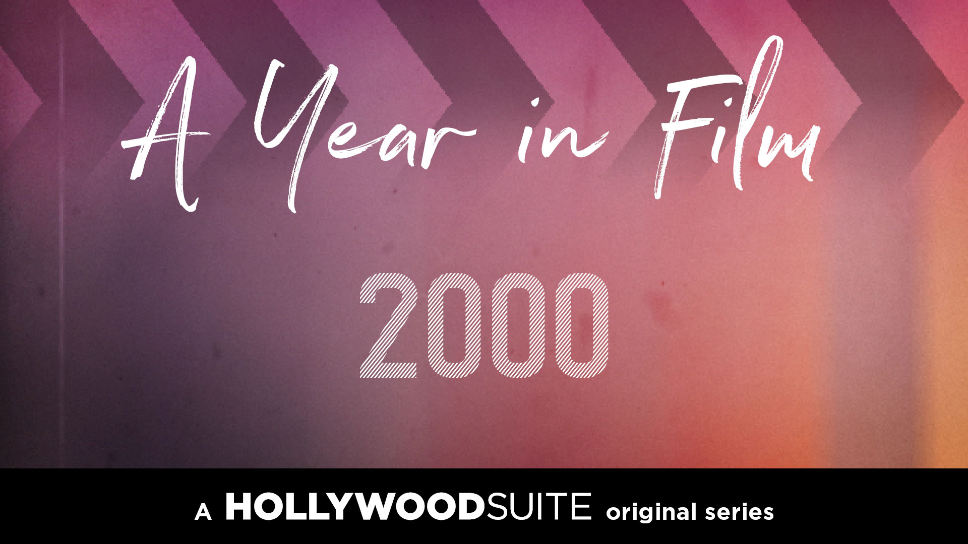 A Year In Film: 2000