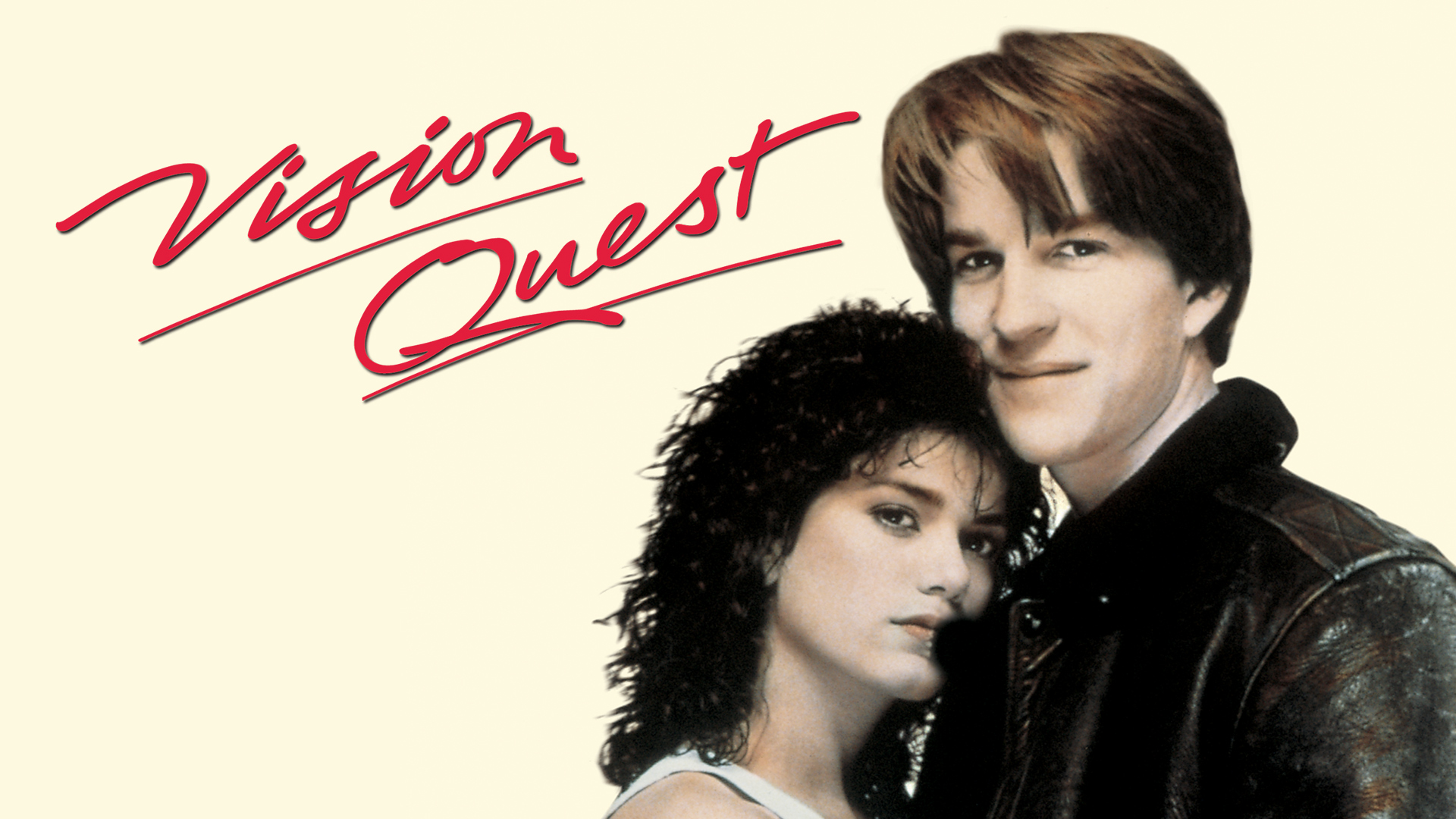 Vision Quest (crazy For You)