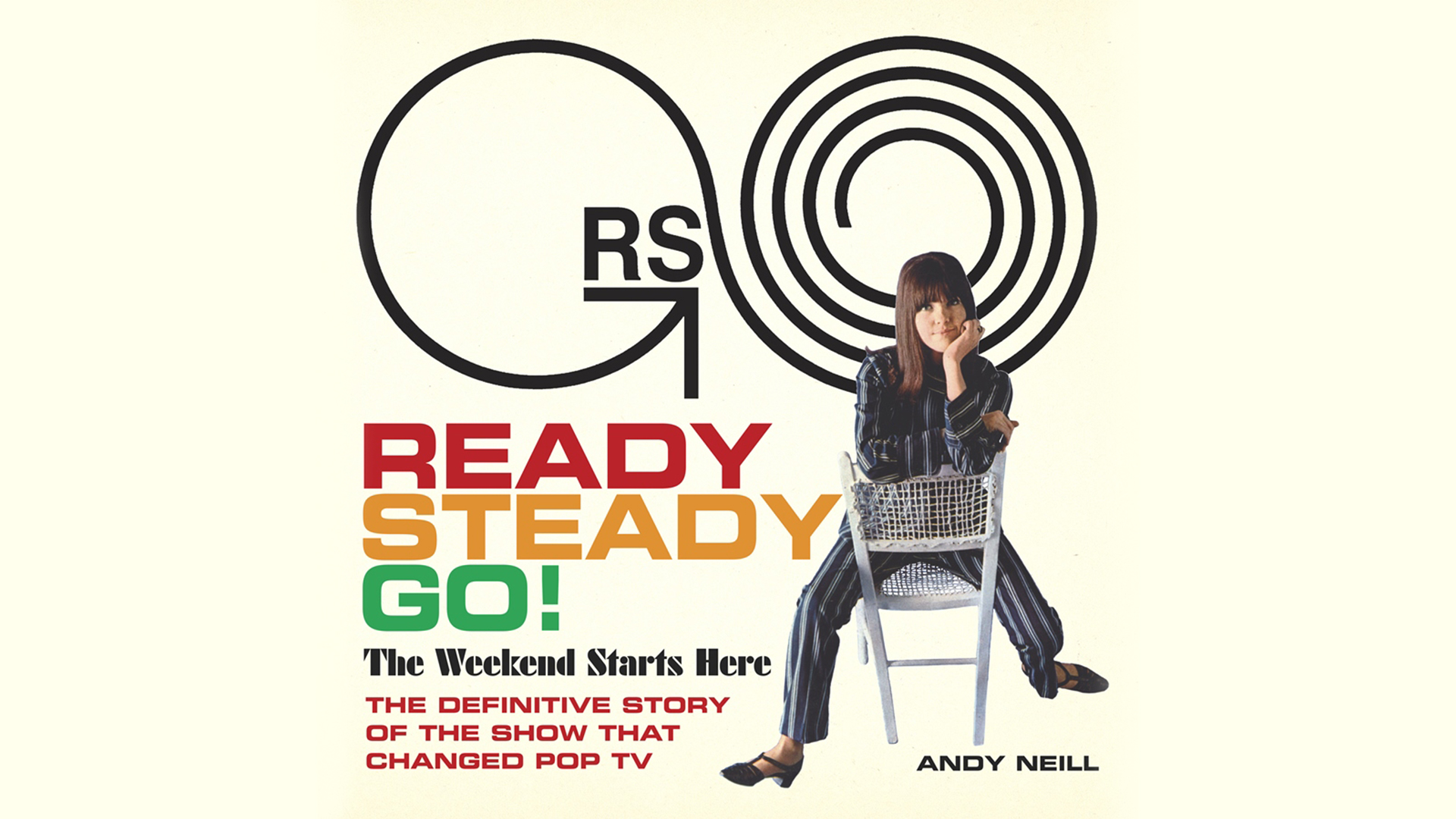 The Best Of Ready Steady Go!