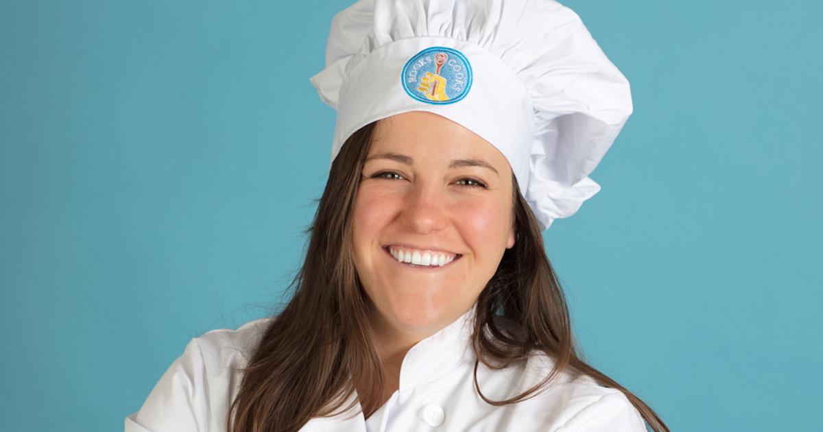Chef Shai Mandel